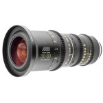 ARRI_FUJINON ALURA zoom lenses LW 30-80mm & 15.5-45m T2.8