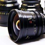 Cooke S4 T2 Prime Lens