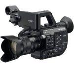 Sony PXW FS5 camera
