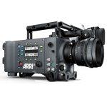 Alexa HS camera