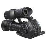 SONY PMW-EX3 camera