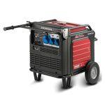 1-5.5 KW Honda Portable Generators