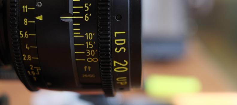 איך זה לעבוד עם מצלמת ה- בפוסט פרודקשן?